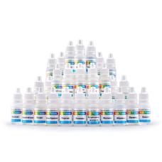 Ароматизаторы Vape Flavors, 10 мл, (73 вкусов)