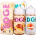 EDGE, VG70/PG30, 97 мл