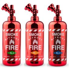 FIRE, VG70/PG30, 60 мл.
