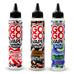 Жидкость GOGO VAPE BY BRUSKО VG70/PG30, 60 мл.