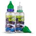 Жидкость MONSTER VAPOR HORROR SERIES, VG70/PG30, 50 мл