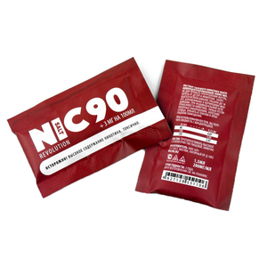 NIC 90 Revolution Salt