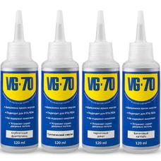 VG-70. VG70/PG30. 120 мл