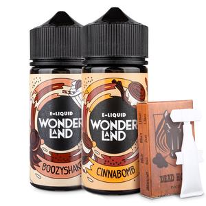 Wonder Land, VG70/PG30, 100
