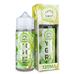 Жидкость для электронной сигареты YOGURT