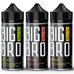 Жидкость для электронной сигареты BIG BRO