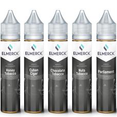 ELMERCK VG50/PG50, 30 мл.
