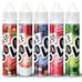 Жидкость для электронных сигарет SOLO