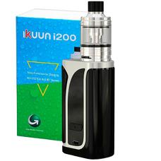iKuun i200 Kit + Melo 4 200W ELEAF 4600 mAh (оригинал)