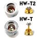 Испаритель HW-T и HW-T2