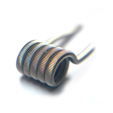 Койл Fused Clapton coil (handmade)