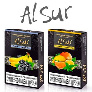 Al Sur табак