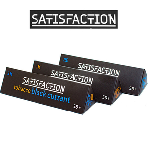 Бестабачная смесь Satisfaction
