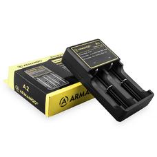 Armango A2 750 mA на 2 батарейки