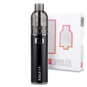 DABBLER, 4 ml, 2200 mAh