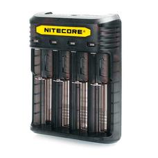 NITECORE NT-Q4 Quick Charger 2A (быстрая зарядка)