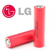 LG HE2 / 2500 mAh / 18650