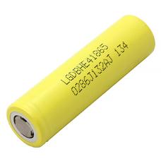 LG HE4 2500 mAh (20A) 18650