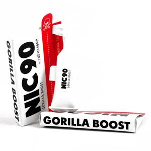 Никобустер NIC 90 GORILLA BOOST 1 шт. 183 мг/мл 1 мл. (делает 6 из 30 мл.)