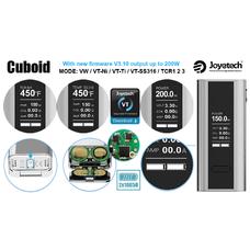 Боксмод Cuboid TC 150W, JoyeTech (оригинал)