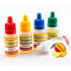 Жидкости Armango 10 мл (47 вкусов)
