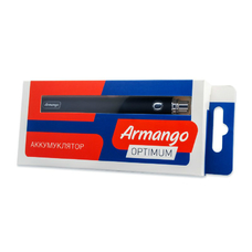 Аккумулятор Micro USB / 1100 mAh