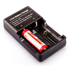 Зарядка SKLC на 2 батарейки