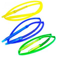 Шланг силиконовый (пластиковый держатель)