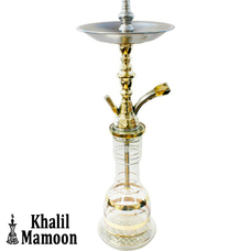 Khalil Mamoon - Beast Gold 61 см.