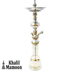 Khalil Mamoon - Cherkalvi 73 см.