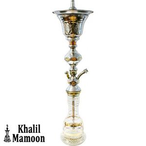 Кхалил Мамун - Cherkalvi ice с охлаждением 79 см.