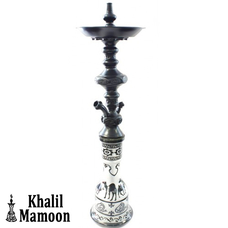 Khalil Mamoon - Decker Black 73 см.