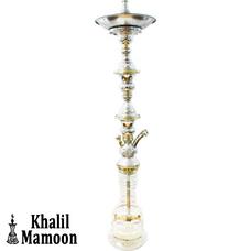 Khalil Mamoon - Double Shabah Silk 87 см.