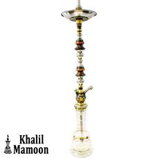 Khalil Mamoon - Double Trimetal Oxide 91 см.