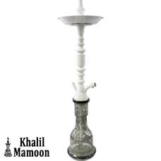 Khalil Mamoon - Halazuni White 78 см.
