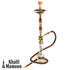 Khalil Mamoon - 100 см. #2