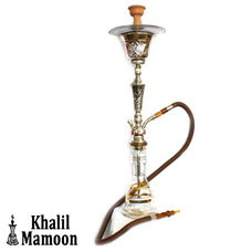 Khalil Mamoon - 100 см. #1