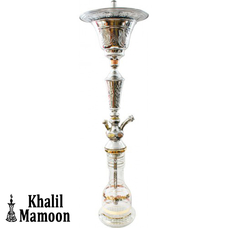 Khalil Mamoon - Lotus ice 86 см.