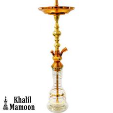 Khalil Mamoon - Star Red 74 см.