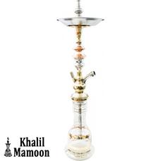 Khalil Mamoon - Trimetal Gold 75 см.