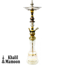 Khalil Mamoon - Trimetal Oxide 73 см.