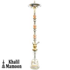 Khalil Mamoon - Triple Trimetal Gold 110 см.