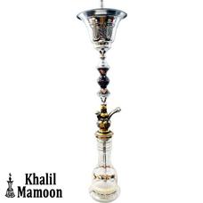 Khalil Mamoon - Zuheria Oxide ice 88 см.