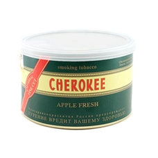 CHEROKEE Apple Fresh 50 г.