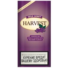 Harvest Wild Berry