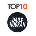 Топ 10 вкусов Daily Hookah