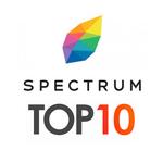 Топ 10 вкусов Spectrum
