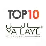 Топ 10 вкусов Yalayl