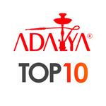 Топ 10 вкусов табака Адалия
