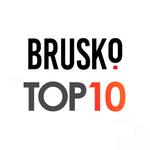 Топ 10 вкусов Brusko